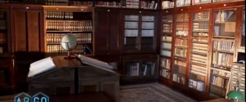 "La SGI su RaiStoria – ""Argo – Un viaggio nella storia"""