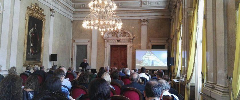 La Società Geografica Italiana prensente alla IV Conferenza AICI