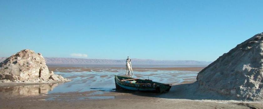 Tunisia segreta tra Star Wars e il sogno del mare nel deserto