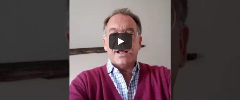 Cecchi Paone e l'importanza della geografia e della SGI [Video]