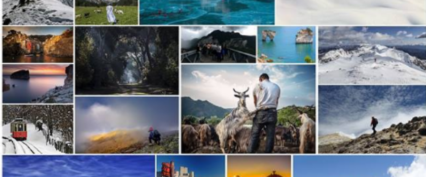 Mission Earth. Sustainable tourism and ecotourism in the Italian protected areas