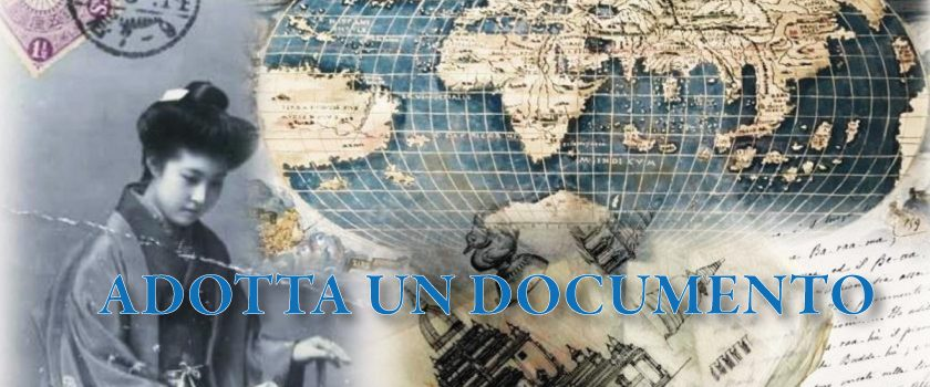 (Italiano) Adotta un documento