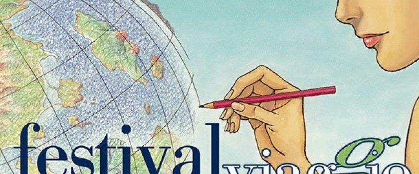 Festival della Letteratura di Viaggio XI edizione