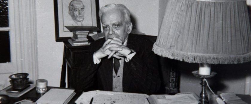 Convegno Giotto Dainelli geografo, geologo, esploratore