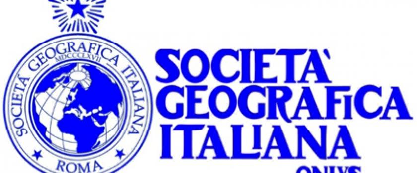Scambio di auguri alla Società Geografica Italiana