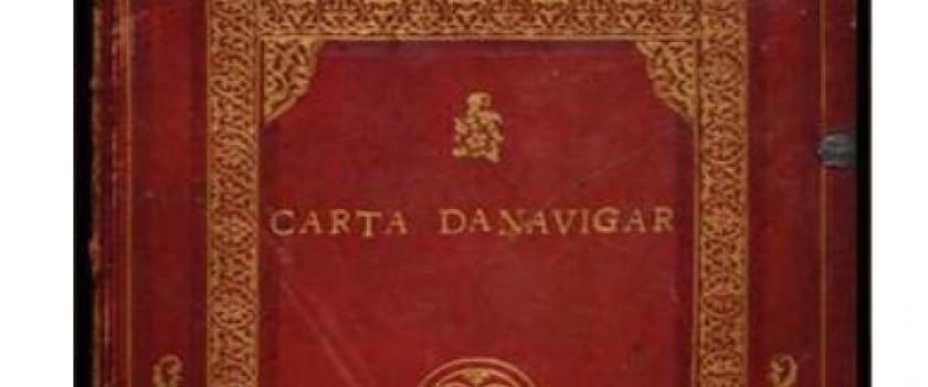 LA CARTA DA NAVIGAR: Il ritrovato valore della cartografia del Cinquecento nell'era digitale