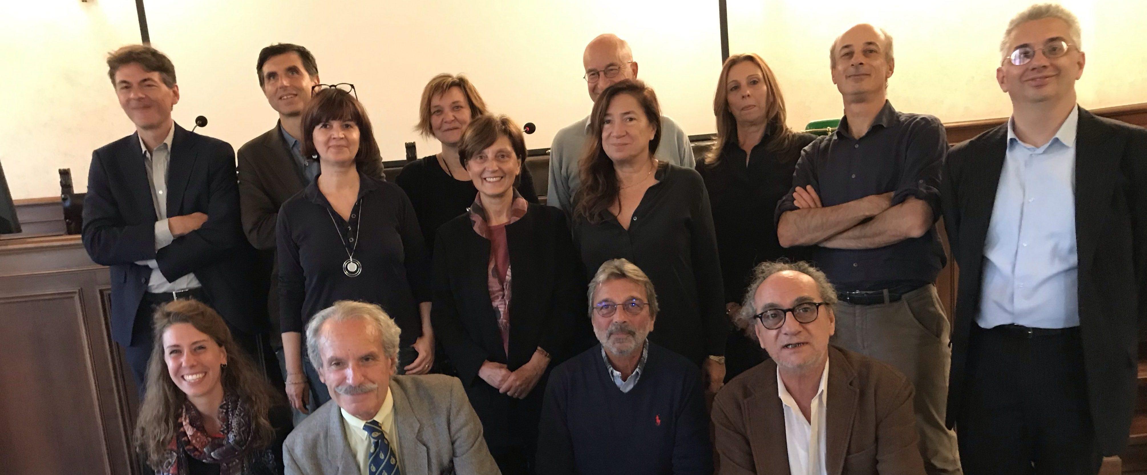 25 Ottobre 2019 – Elezioni del nuovo Consiglio Direttivo SGI