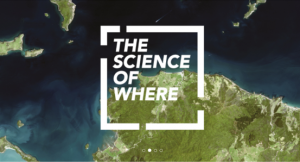 ScienceOfWhere