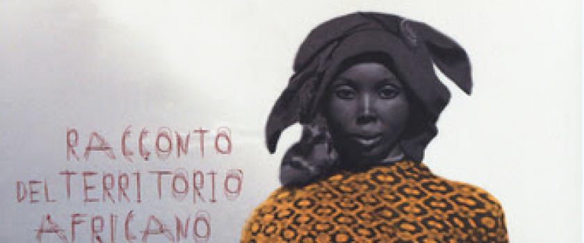 (Italiano) RACCONTO DEL TERRITORIO AFRICANO – 6 febbraio 2020, ore 16.00