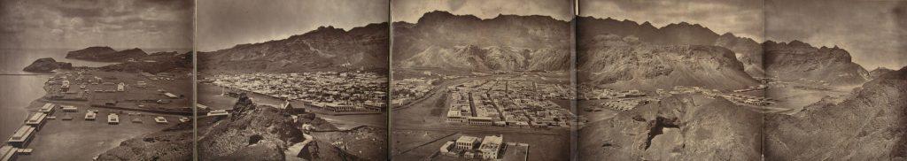 Aden (Yemen), 1880 ca.