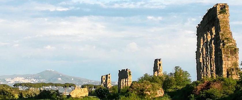 (Italiano) Il Parco degli Acquedotti romani tra pratiche urbane e Genius loci