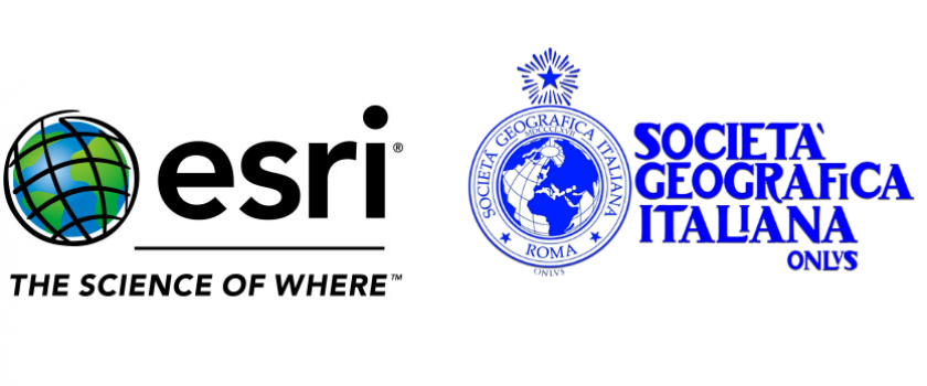 SGI & ESRI Italia – Story Map e corsi GIS on-line.