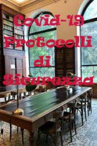 (Italiano) Protocollo di sicurezza COVID-19