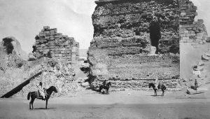 Leptis Magna. Foto Sanfilippo
