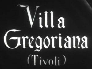 Villa Gregoriana (Tivoli)