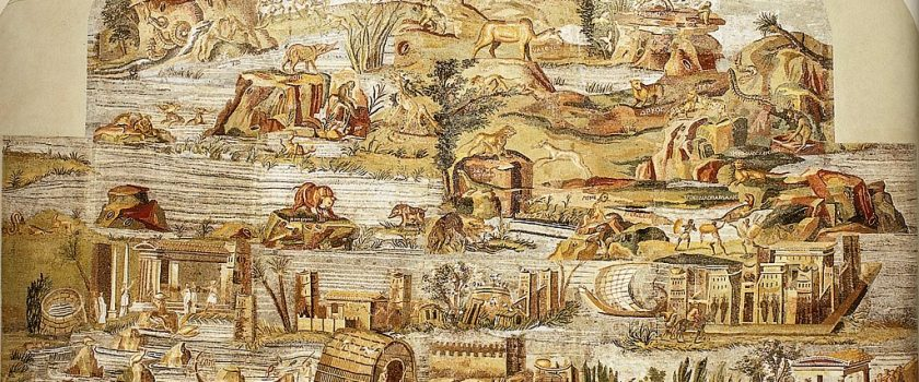 (Italiano) Caput Nili. La ricerca delle sorgenti del Nilo