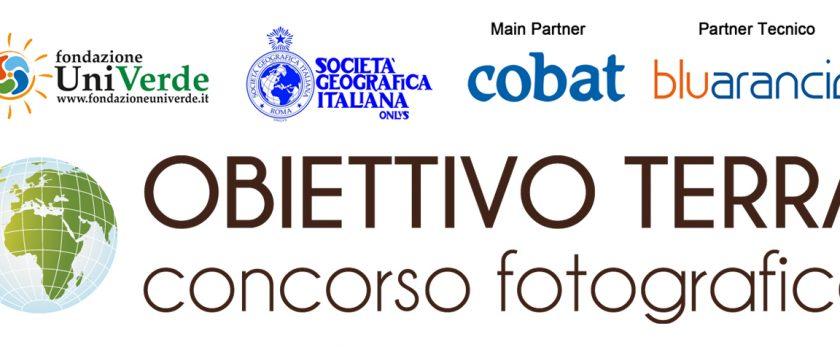(Italiano) OBIETTIVO TERRA 2021. Al via la 12a edizione