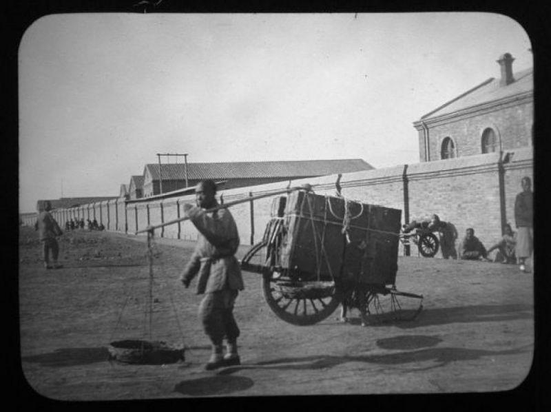 Storie coloniali: la concessione italiana di Tientsin