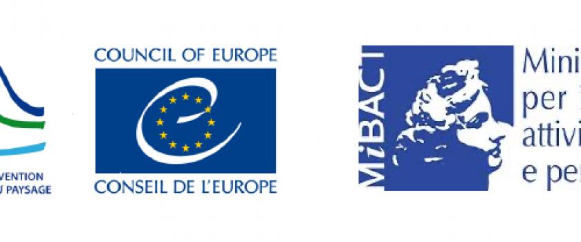 VII^ Edizione del Premio del Paesaggio d'Europa – Bando di partecipazione