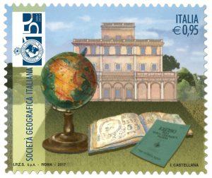 201747 F Società Geografica Italiana