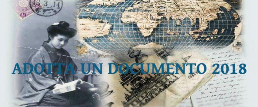 Adotta un documento