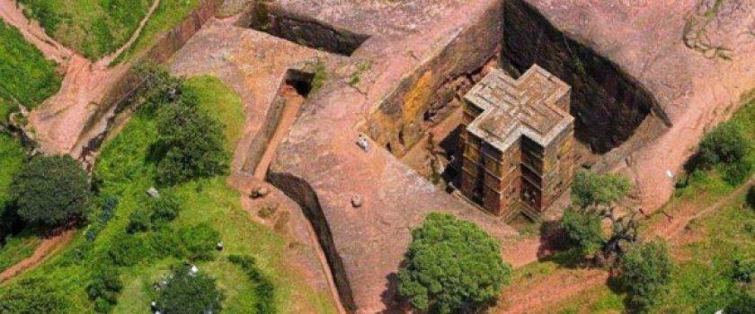 ESCURSIONE SCIENTIFICO-CULTURALE: In Etiopia sulle tracce di Orazio Antinori