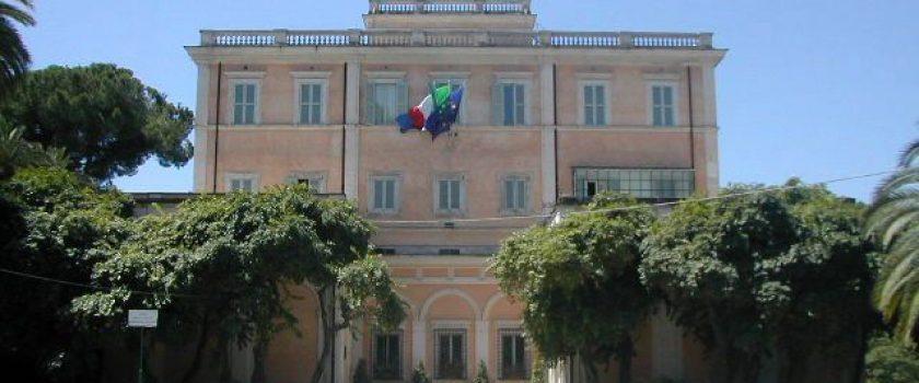 ALLA SCOPERTA DELLA SOCIETÀ GEOGRAFICA ITALIANA