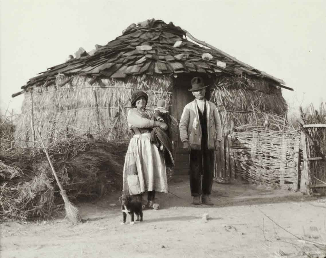 L'Agro pontino nelle fotografie del Fondo Elio Migliorini della Società Geografica Italiana