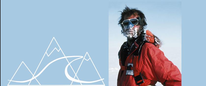 Ranulph Fiennes, avventuriero ed esploratore moderno