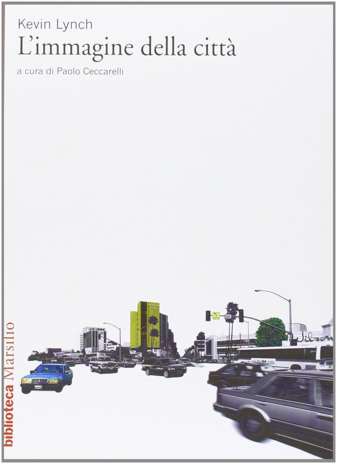 Leg.Geo – L'immagine della città di Kevin Lynch