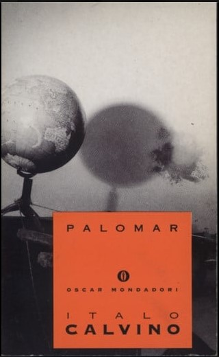 Leg.Geo – Palomar di Italo Calvino