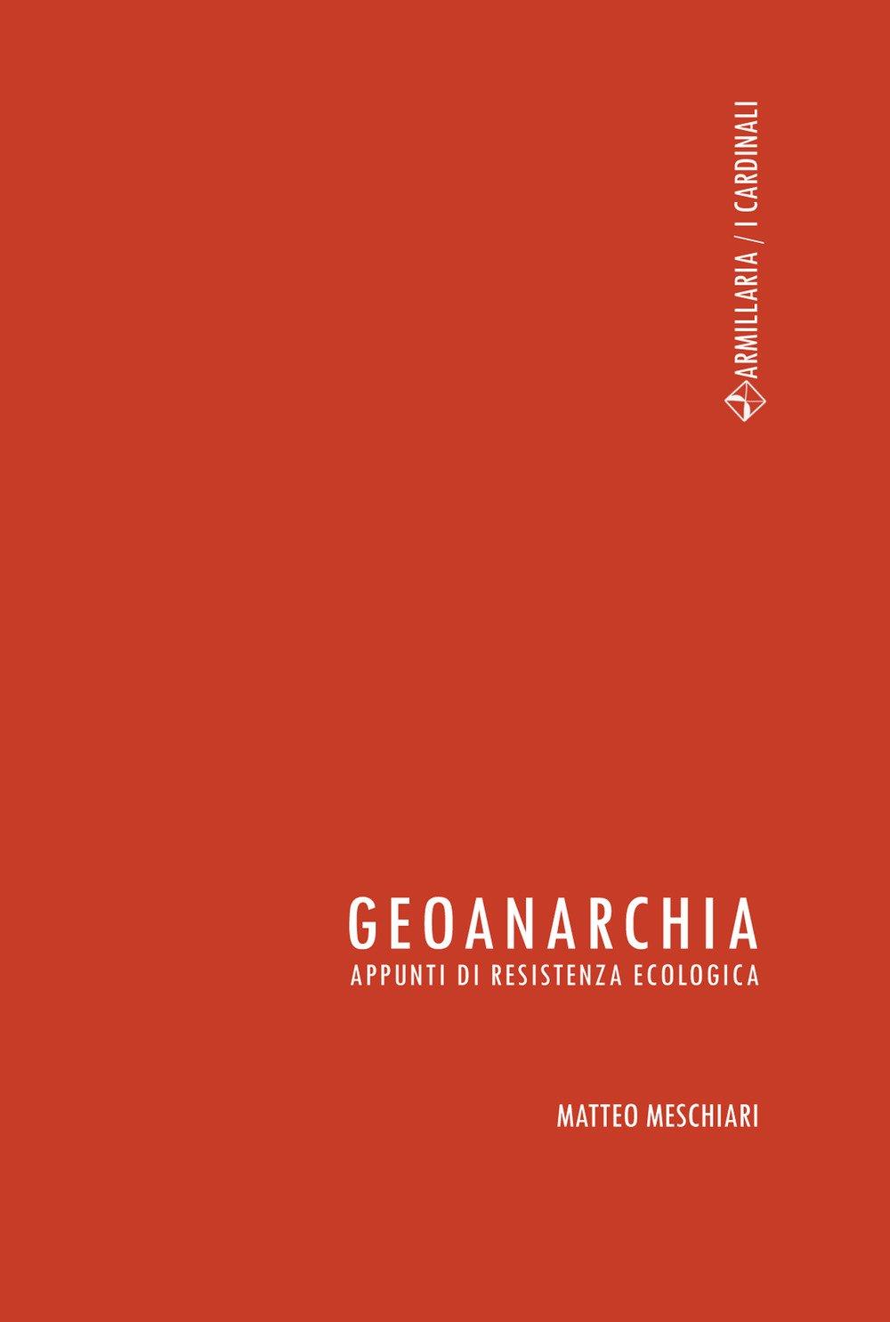 Leg.Geo – Geoanarchia di Matteo Meschiari