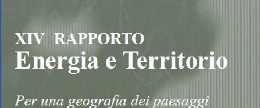 Disponibile il XIV Rapporto della SGI