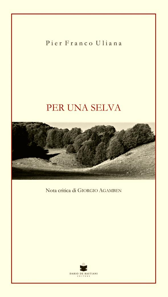 Leg.Geo – Per una selva di Pier Franco Uliana.