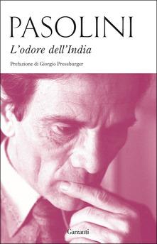 Leg.Geo – L' odore dell'India di Per Paolo Pasolini.