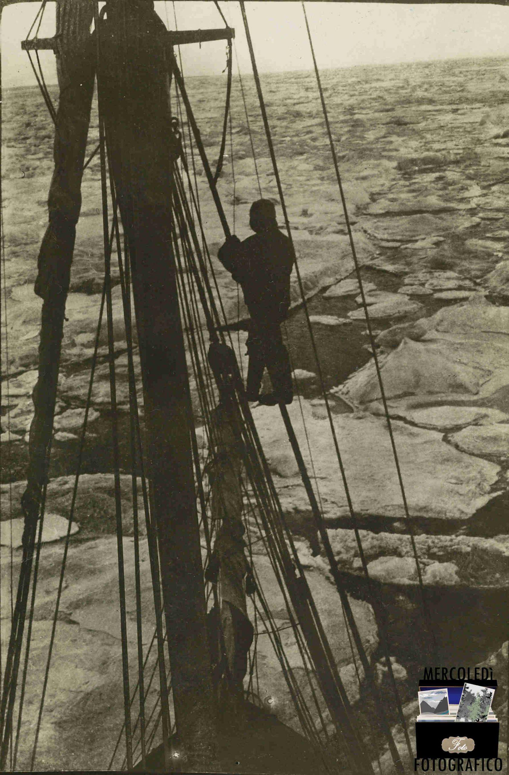 Mercoledì Fotografico –  Rotta a nord ovest. Rasmussen nel Canada Artico