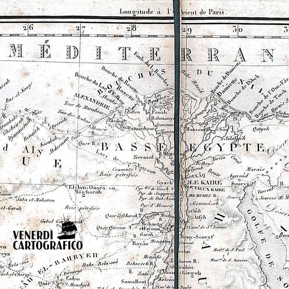 Venerdì Cartografico –  L'adozione del meridiano di riferimento di Greenwich