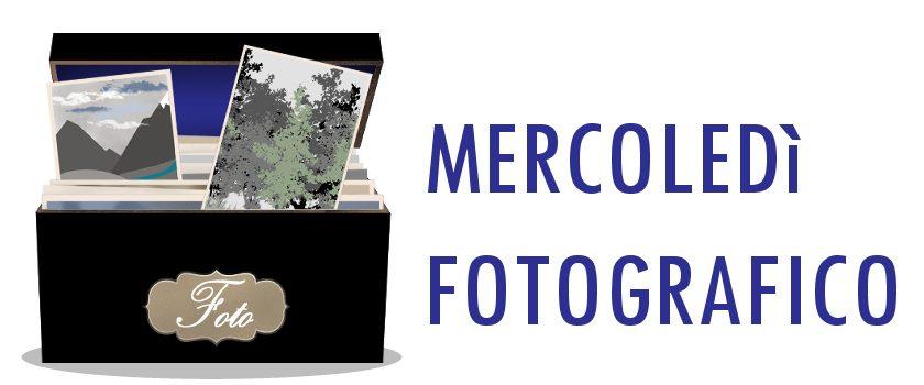 """Il """"Mercoledì Fotografico"""""""
