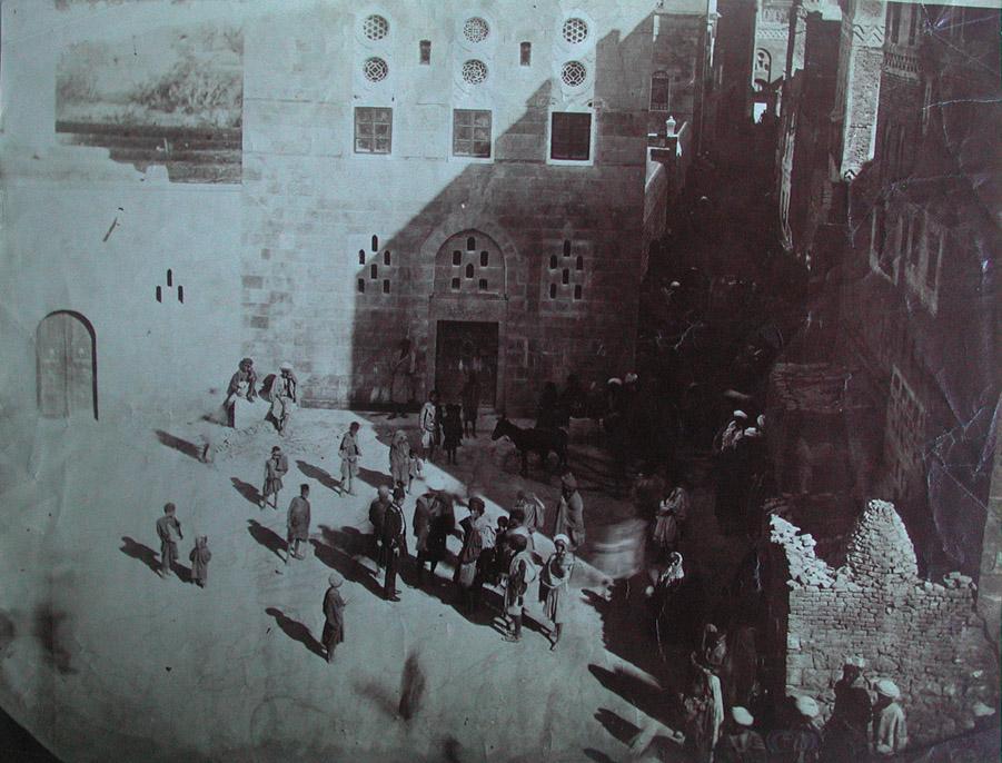 Mercoledì Fotografico –  La città incantata di Sana'a. Lo Yemen negli scatti di Renzo Manzoni