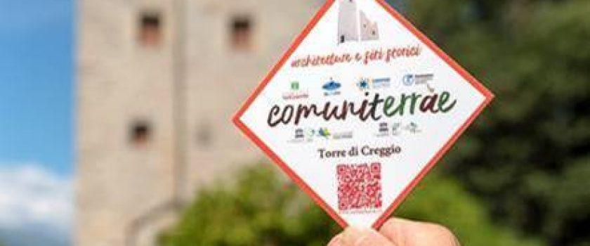 CICLO WEBINAR: Borghi, Aree Fragili, Territori del Margine: GIOVEDI' 20 MAGGIO 2021 ALLE ORE 17.30 WEBINAR «PICCOLI (PATRIMONI) COMUNI: PROGETTUALITA' LUNGO LE ALPI»