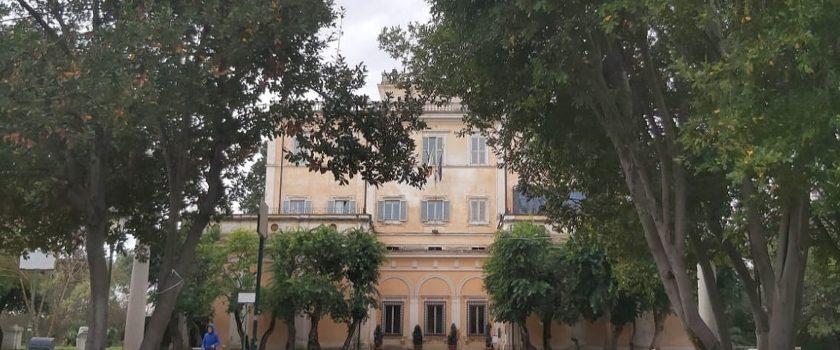 Firmato accordo tra Roma Capitale e SGI