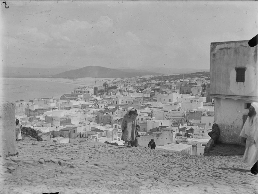 Mercoledì Fotografico –  Dainelli a Tangeri