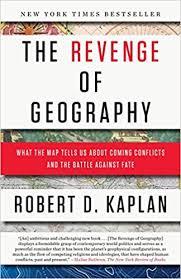 Leg.Geo – The Revenge of Geography di Robert Kaplan