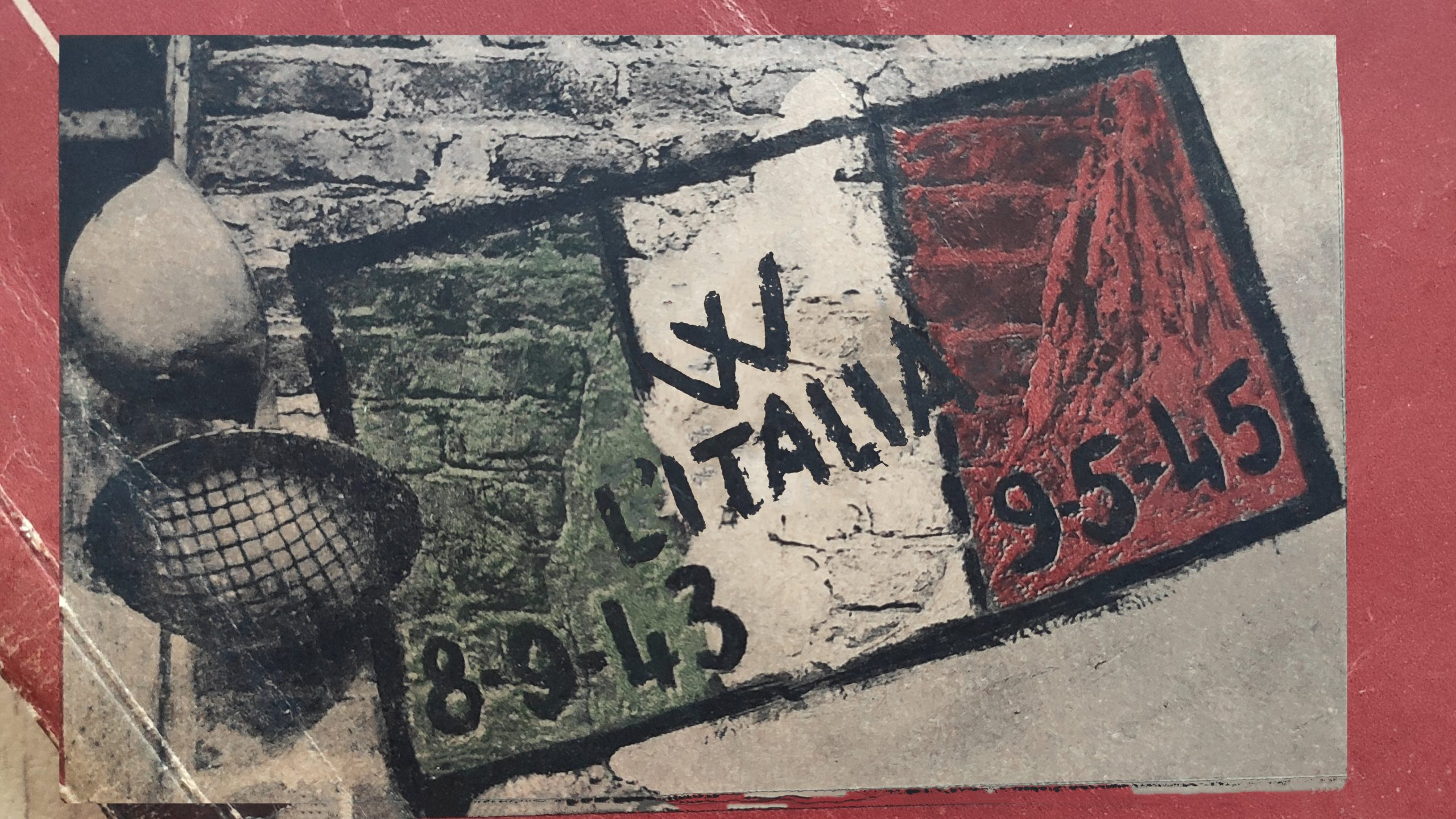 Breve storia della Guerra di liberazione italiana
